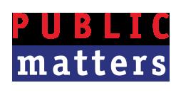 Public Matters